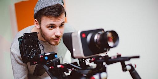 Videography Info Day στην SAE