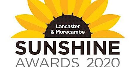 Sunshine Awards 2020 tickets