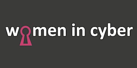 Women in Cyber Wales March 2020 tickets