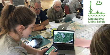 Exploring the Landscape with Lidar tickets