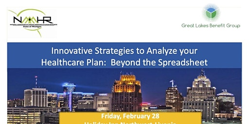 NAAAHR Presents: Innovative Strategies To Analyze Your Healthcare Plan