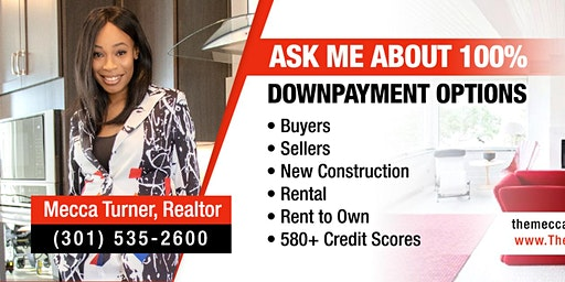 I WANT TO FIRE MY LANDLORD! - Homebuying Seminar