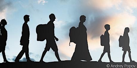 Migración y salud en Latinoamérica: taller de iniciativas en investigación entradas