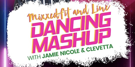 Village Fitness MixxedFit + Line Dance Mashup tickets
