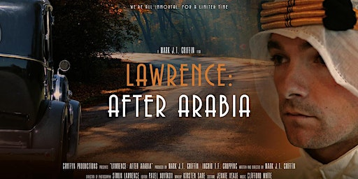 Lawrence After Arabia Film and Directors Talk