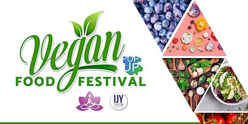 Vegan Food Fest POP-Up