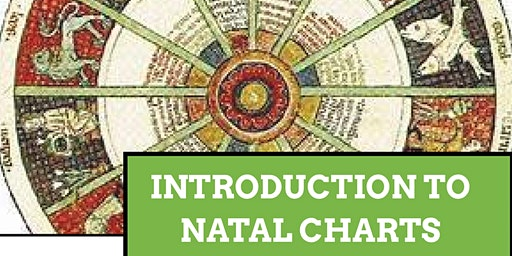 Introduction to Natal Charts
