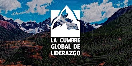 Cumbre Global de Liderazgo.- Edicion Empresas entradas