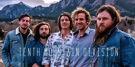 Tenth Mountain Division tickets