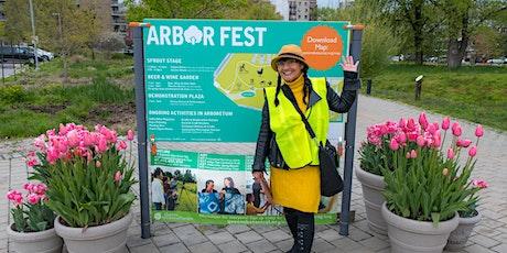 Arbor Fest Volunteering tickets