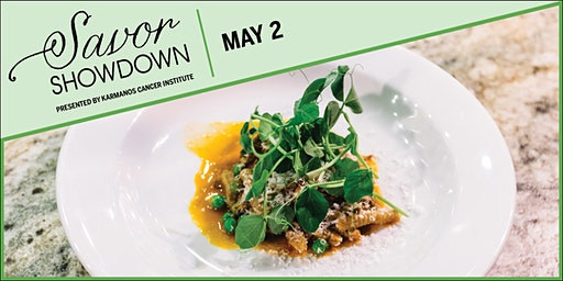 Savor Showdown: May 2
