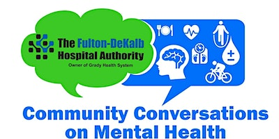 FDHA Community Conversation on Mental Health - Beyond the Basics