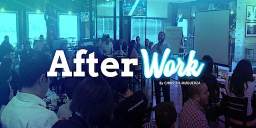 "After Work Vol.10  ""Amor propio"""