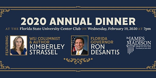 2020 JMI Annual Dinner