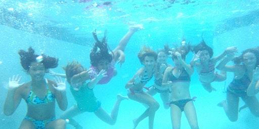 Teen Swim Night 2020
