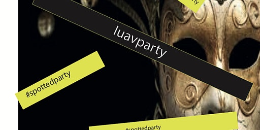 #spottedparty // Iuavparty