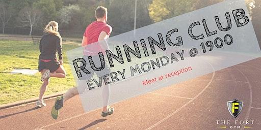 Running Club - Fulham