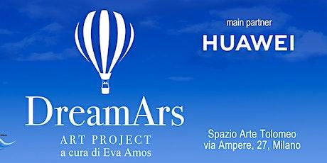 DreamArs tickets