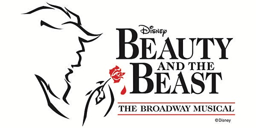 Beauty and the Beast - Saturday, March 21