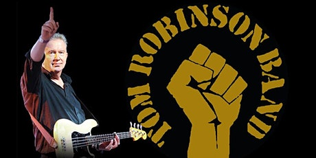 Tom Robinson 70th Birthday Tour | The 1865 tickets