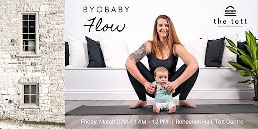 BYOBaby Flow