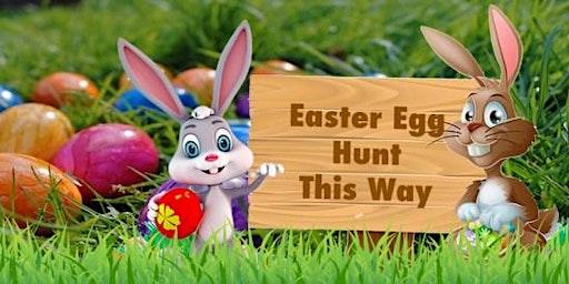 The Wheely Wonders (SEND) Easter Egg Hunt!