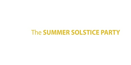 Opening Night Summer Solstice Party tickets