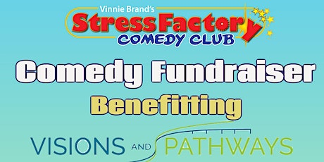 Spark of Hope Comedy Show tickets