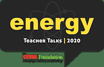 Teacher Talks 2020 tickets