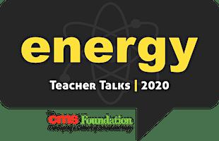 Teacher Talks 2020