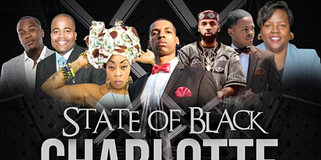 State Of Black Charlotte 2020 Conference tickets