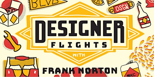 SOLD OUT: Designer Flights: Boulevard Brewing Company