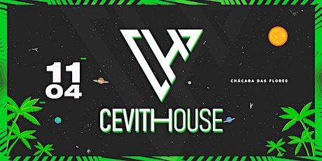 CEVITHouse Sunset ingressos