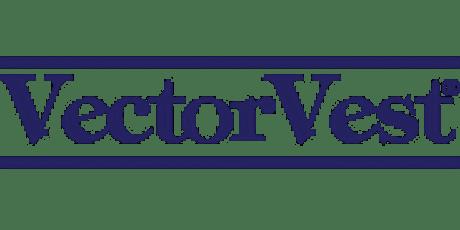 2020 - EU VectorVest Investment Forum in  Kortrijk tickets