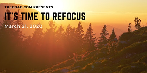 Refocus for Life Conference