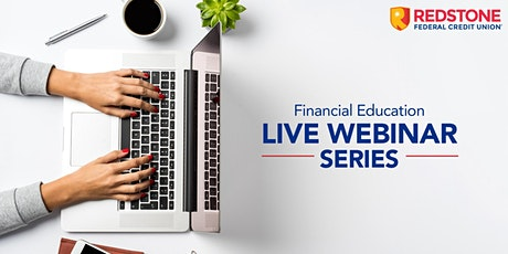 Repaying Student Loans Webinar tickets
