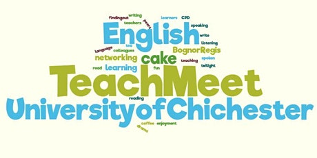 ChiEnglish TeachMeet #6 tickets