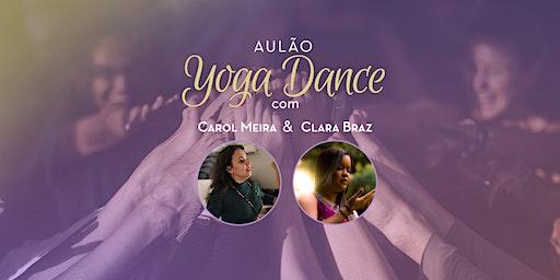 Aulão Yoga Dance