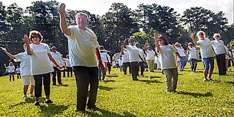 Fall Prevention Training tickets