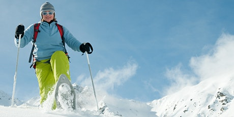 Balade sportive en raquettes à neige ! billets