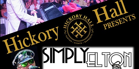 Simply Elton - A magical tribute to Sir Elton John tickets