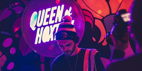 Wildlife! Every Friday Night At Queen Of Hoxton tickets