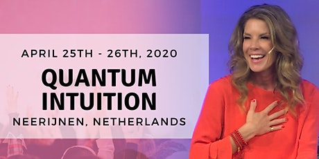 Quantum Intuition tickets