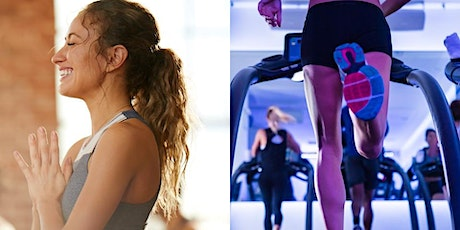 Savasana & Sprints: Sweat It Out with CorePower Yoga and Mile High Run Club tickets