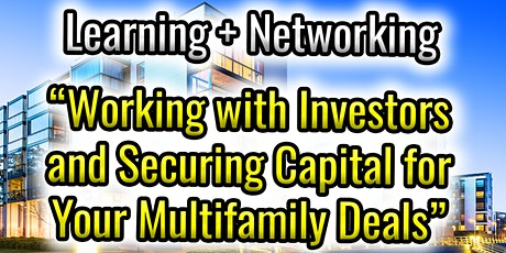 #MFIN Multifamily Monday Meetup - Raleigh, NC tickets