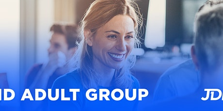 York Region T1D Adult Group billets