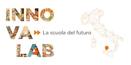 InnovaLab a Palermo - La scuola del futuro con CampuStore biglietti