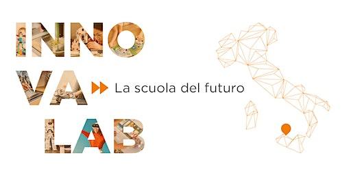 InnovaLab a Palermo - La scuola del futuro con CampuStore