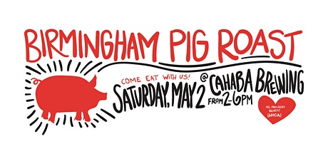 Birmingham Pig Roast tickets