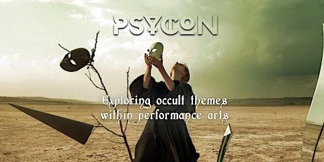 Psycon2020 tickets